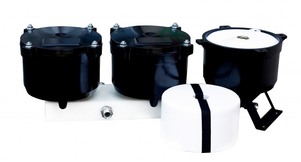 Filtry bocznikowe do oleju