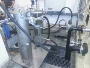 Mikrofiltracja oleju w układzie olejowym