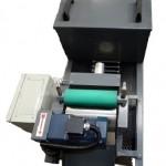 Separator z filtrem papierowym